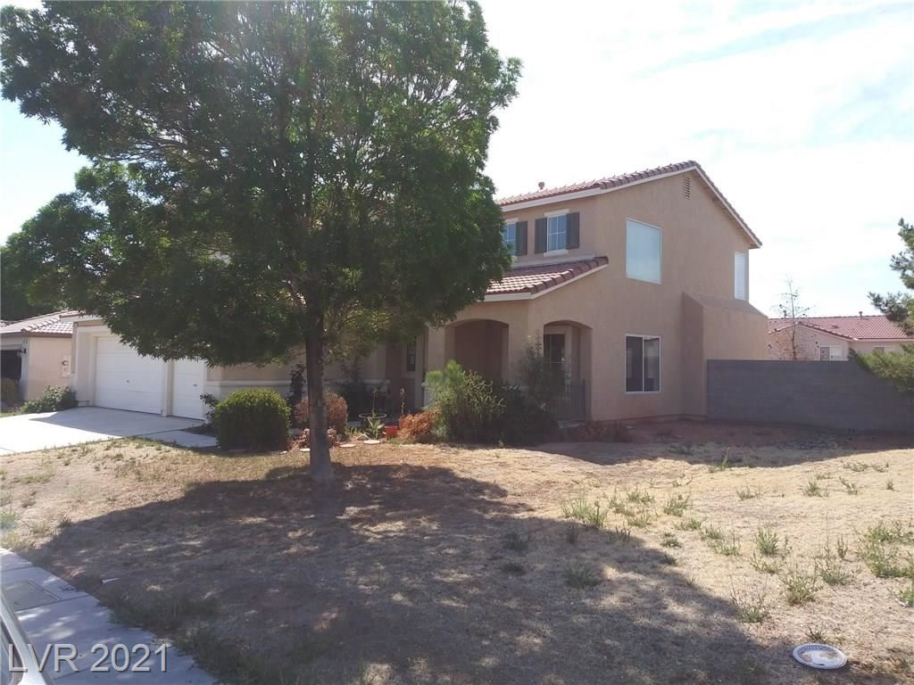 Photo of 1707 LITTLE BOW Avenue, North Las Vegas, NV 89084 (MLS # 2105658)
