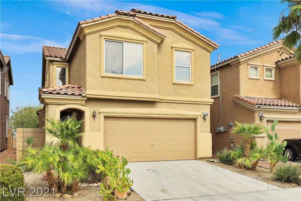 Photo of 7144 Forest Frost Street, Las Vegas, NV 89149 (MLS # 2317658)