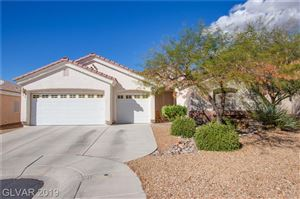 Photo of 2148 DOGWOOD RANCH Avenue, Henderson, NV 89052 (MLS # 2100659)
