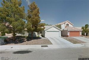 Photo of 1214 PAGENTRY Drive, North Las Vegas, NV 89031 (MLS # 2106659)