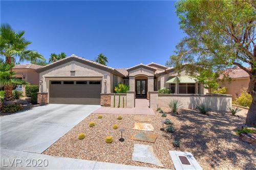 Photo of 10238 Donde Avenue, Las Vegas, NV 89135 (MLS # 2207659)