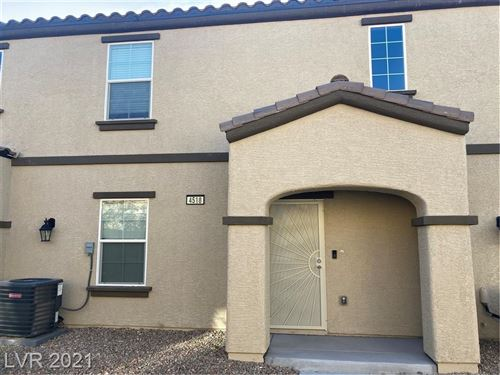 Photo of 4518 Dover Straight Street, Las Vegas, NV 89115 (MLS # 2343659)