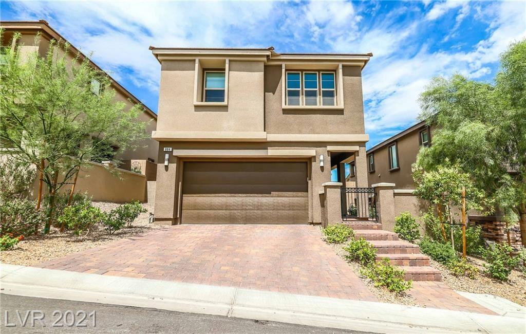 884 Cirrus Cloud, Las Vegas, NV 89138 - MLS#: 2305659