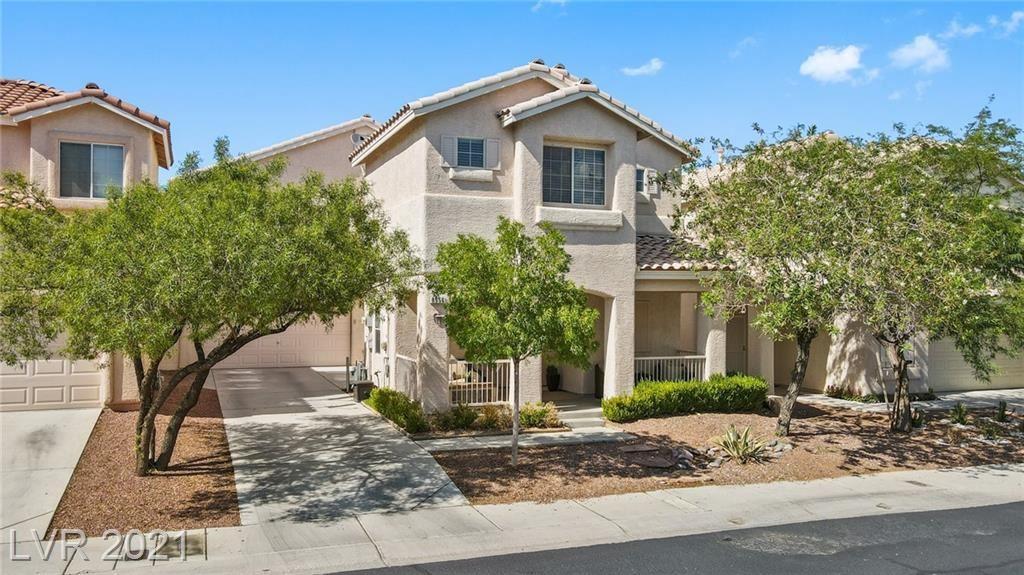 8956 Tomnitz Avenue, Las Vegas, NV 89178 - MLS#: 2318659