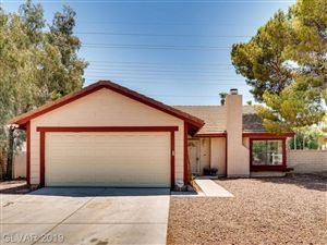 Photo of 2364 BELVEDERE Drive, Henderson, NV 89014 (MLS # 2111660)