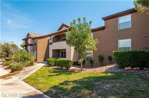 Photo of 231 HORIZON RIDGE #2113, Henderson, NV 89012 (MLS # 2122660)