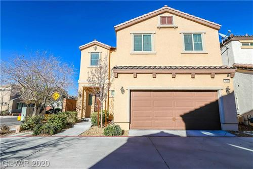 Photo of 9040 CORDIAL CLOTH Court, Las Vegas, NV 89149 (MLS # 2162660)
