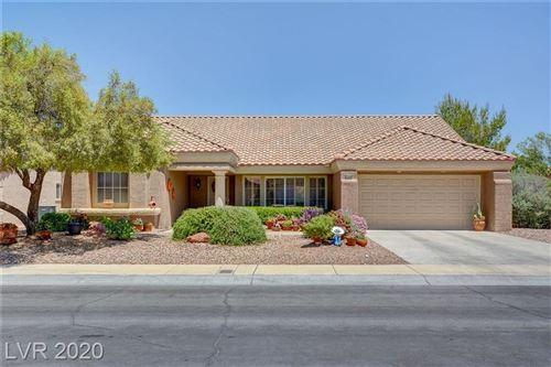 Photo of 2444 Desert Sands Drive, Las Vegas, NV 89134 (MLS # 2208660)