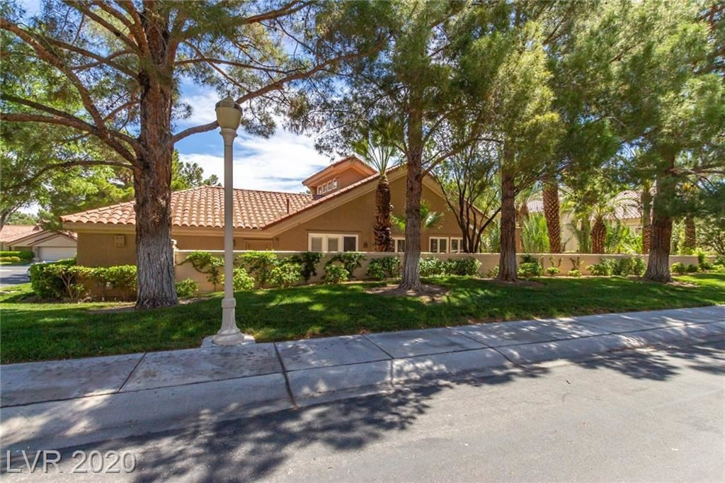 Photo of 5122 Onion Creek Lane, Las Vegas, NV 89113 (MLS # 2205660)