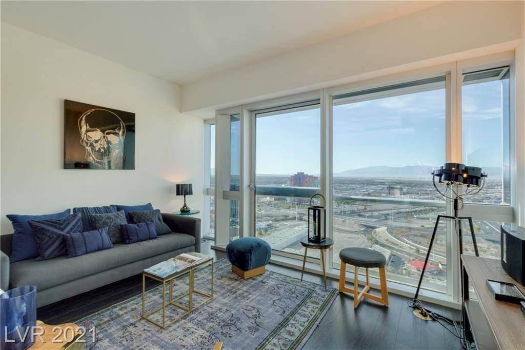 Photo of 4471 Dean Martin Drive #4004, Las Vegas, NV 89103 (MLS # 2302660)