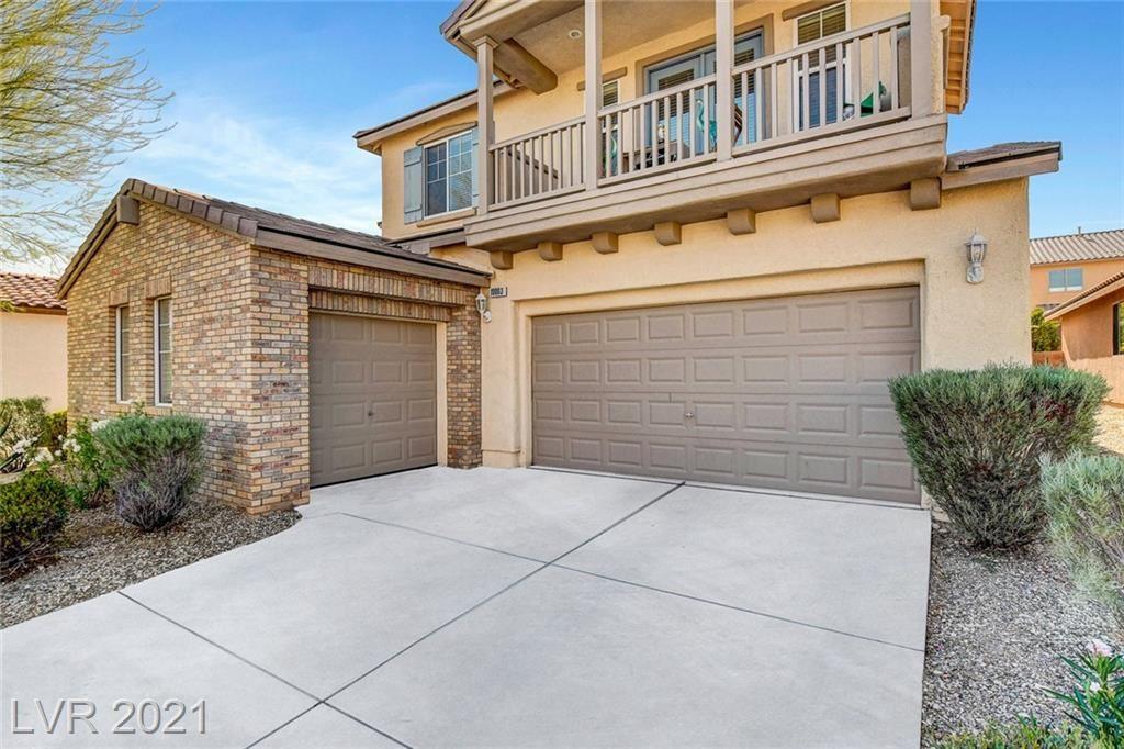 Photo of 10003 Bayberry Bend Street, Las Vegas, NV 89178 (MLS # 2335660)