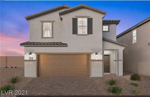 Photo of 6113 Sinks Canyon Avenue #lot 164, Las Vegas, NV 89130 (MLS # 2318661)