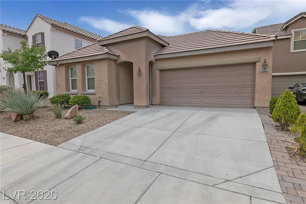 Photo of 10931 Positano Street, Las Vegas, NV 89141 (MLS # 2207661)