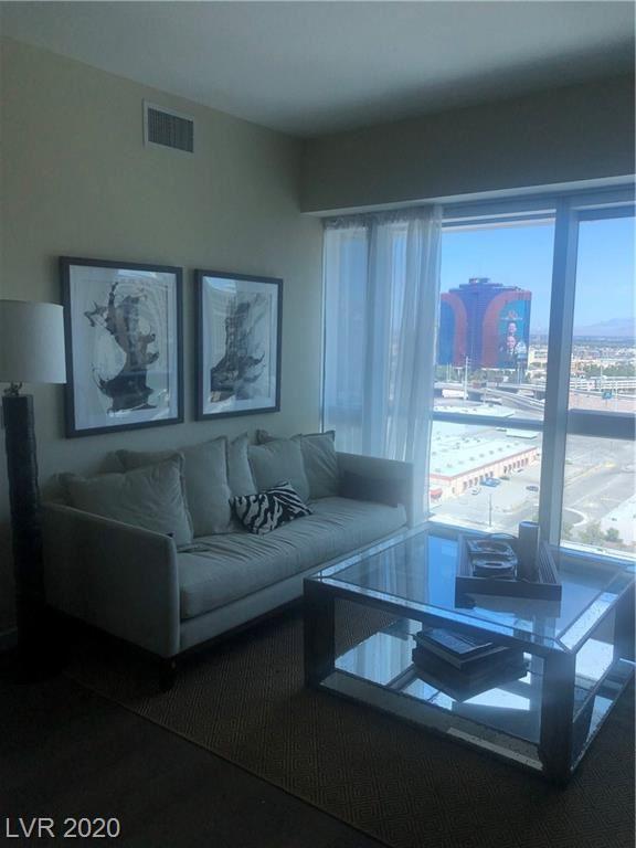 Photo of 4471 Dean Martin Drive #2202, Las Vegas, NV 89103 (MLS # 2231661)