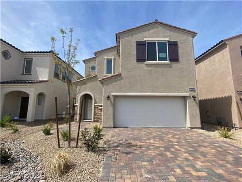 Photo of 11611 Pizzo Ferrato, Las Vegas, NV 89141 (MLS # 2186662)