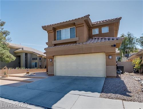 Photo of 6813 Rancho Santa Fe, Las Vegas, NV 89130 (MLS # 2200662)