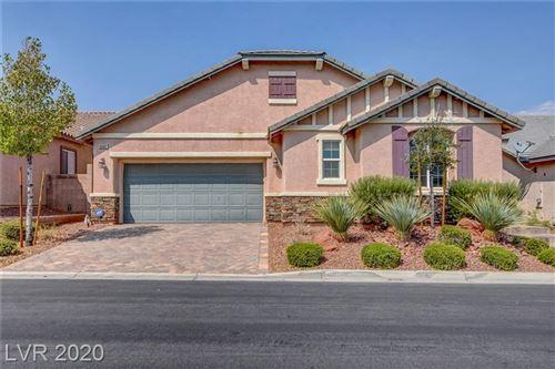 Photo of 10408 Oak Terrace Avenue, Las Vegas, NV 89149 (MLS # 2231662)