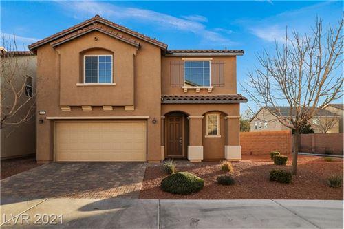 Photo of 10707 Drake Ridge Avenue, Las Vegas, NV 89166 (MLS # 2259662)