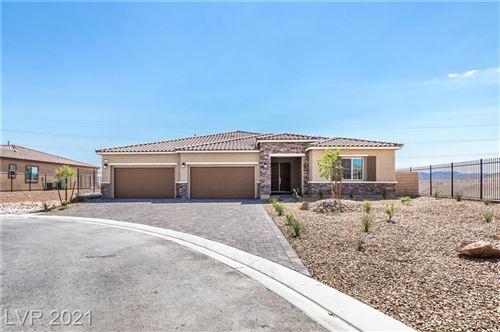 Photo of 11288 Rebel Dome Court, Las Vegas, NV 89141 (MLS # 2315662)