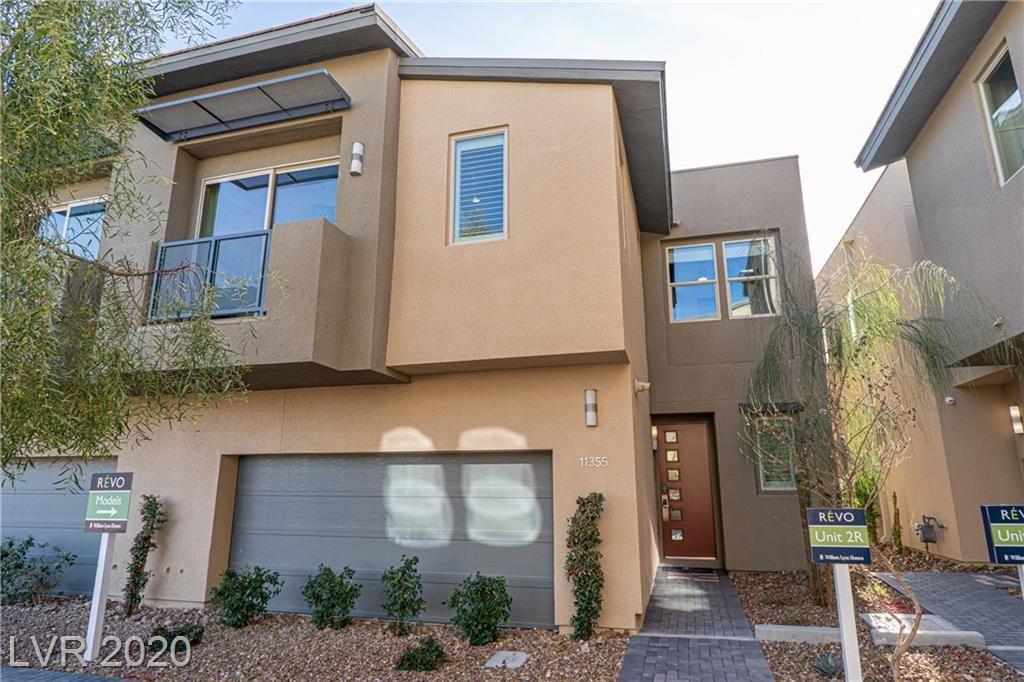 Photo of 11355 GRAVITATION Drive, Las Vegas, NV 89135 (MLS # 2203662)