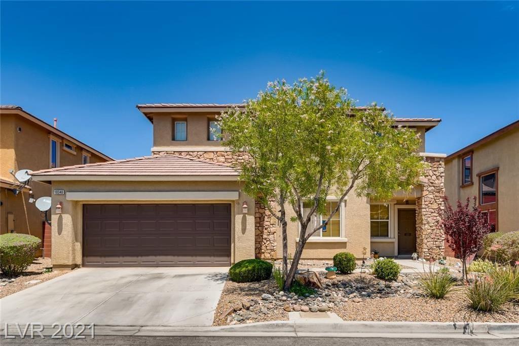Photo of 10340 Blue Ginger Drive, Las Vegas, NV 89135 (MLS # 2328662)