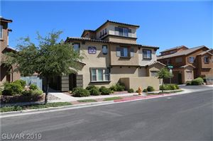 Photo of 11476 BELMONT LAKE Drive #104, Las Vegas, NV 89135 (MLS # 2125663)