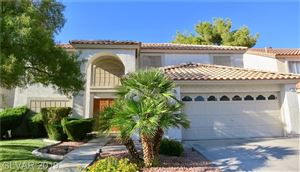 Photo of 705 ROCKY TRAIL Road, Henderson, NV 89014 (MLS # 2135663)
