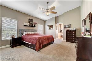 Tiny photo for 7156 PALE TOPAZ Lane, Las Vegas, NV 89131 (MLS # 2140663)