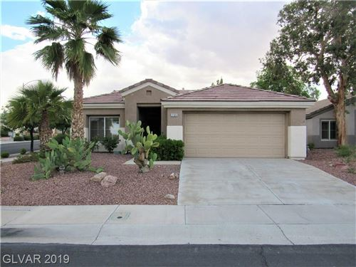 Photo of 2105 POINT MALLARD Drive, Henderson, NV 89012 (MLS # 2156663)