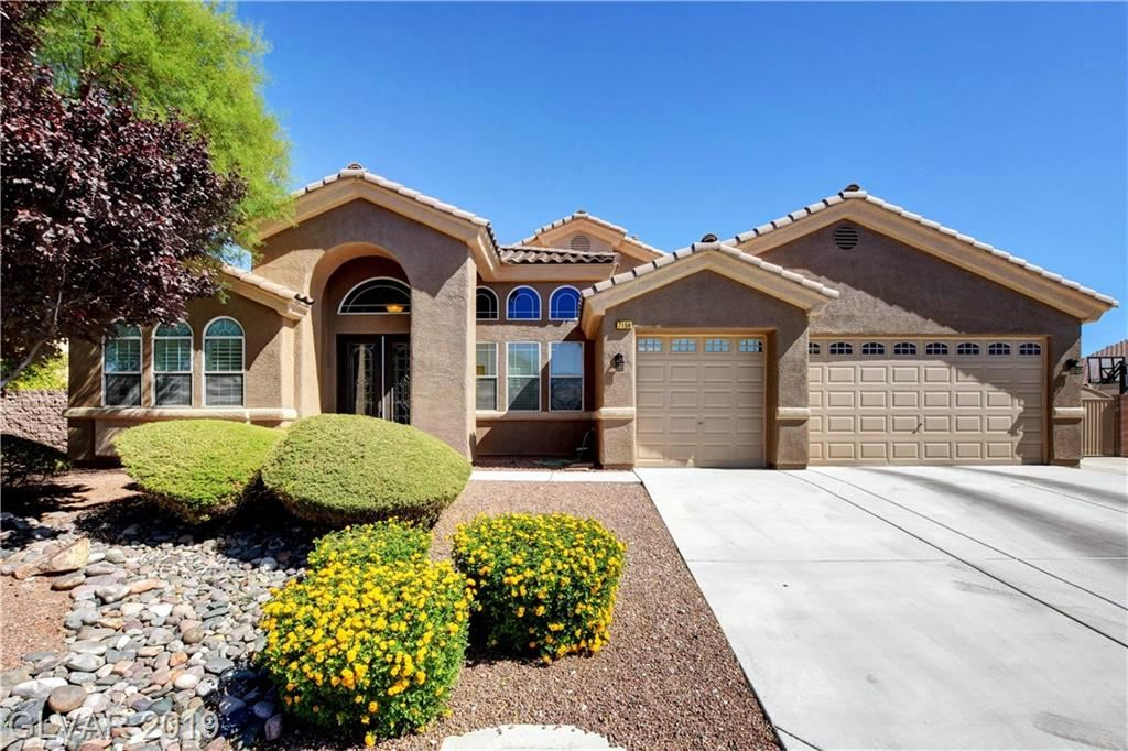 Photo for 7156 PALE TOPAZ Lane, Las Vegas, NV 89131 (MLS # 2140663)