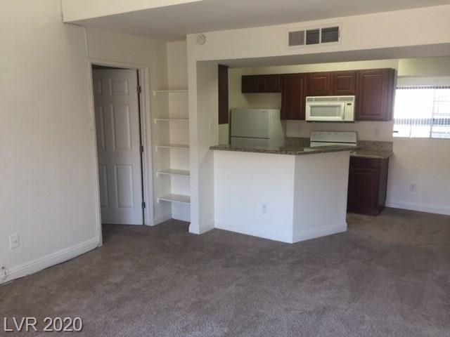 Photo of 5174 Jones Boulevard #204, Las Vegas, NV 89118 (MLS # 2226663)