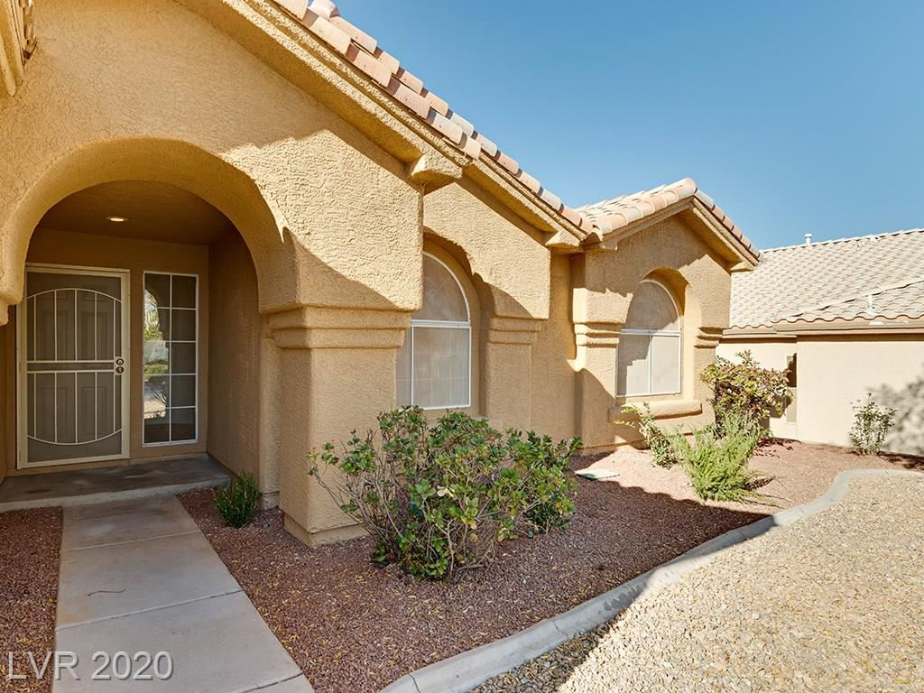 Photo of 1025 Majesty Court, Henderson, NV 89011 (MLS # 2253663)