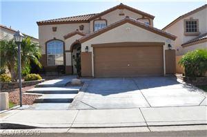 Photo of 2719 paradise isle Avenue, North Las Vegas, NV 89031 (MLS # 2144664)