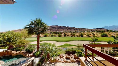 Photo of 2465 GRASSY SPRING Place, Las Vegas, NV 89135 (MLS # 2175664)