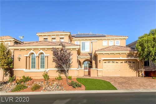 Photo of 2760 KILDRUMMIE Street, Henderson, NV 89044 (MLS # 2224664)