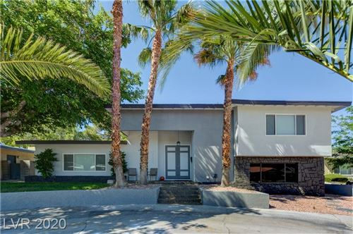 Photo of 2900 Mason Avenue, Las Vegas, NV 89102 (MLS # 2257664)