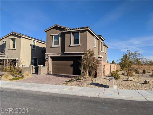 Photo of 8092 Skye Foothills Street, Las Vegas, NV 89166 (MLS # 2262664)