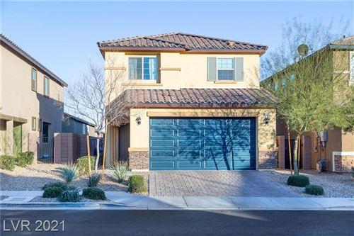 Photo of 6642 Rocky Reef Street, Las Vegas, NV 89149 (MLS # 2263664)
