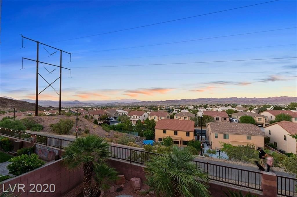 Photo of 736 Fortacre, Henderson, NV 89002 (MLS # 2196664)