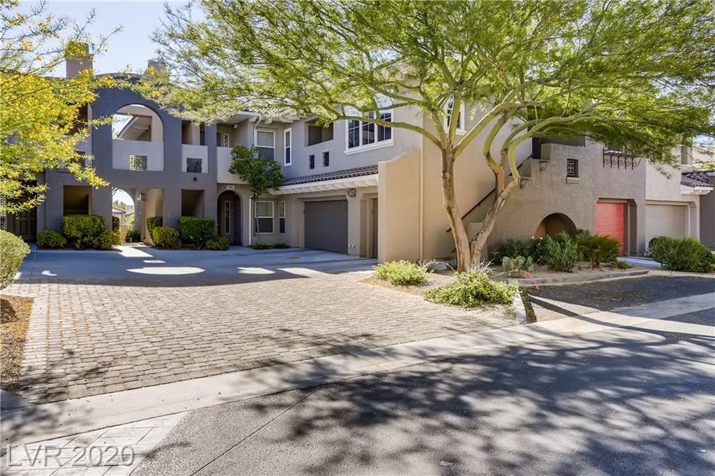 Photo of 840 Canterra #2040, Las Vegas, NV 89138 (MLS # 2199664)