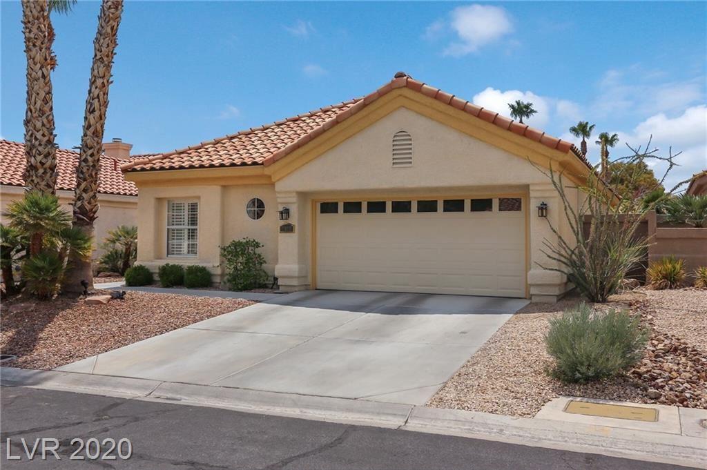 Photo of 7917 Ben Hogan Drive, Las Vegas, NV 89149 (MLS # 2217664)