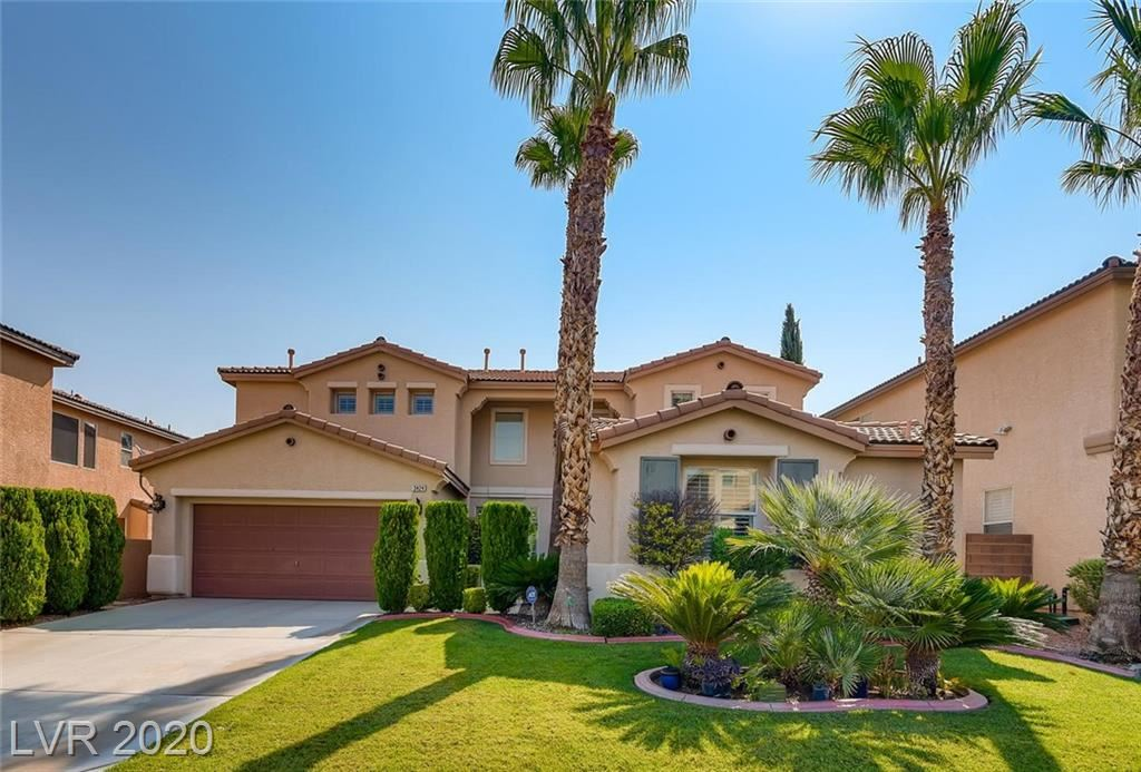 Photo of 3424 White Bark Pine Street, Las Vegas, NV 89129 (MLS # 2225664)