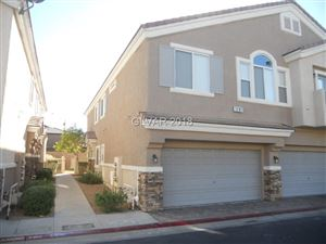 Photo of 1281 LARGE CAP Drive #3, Henderson, NV 89074 (MLS # 2034665)