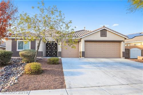 Photo of 5913 SEA HUNTER Street, North Las Vegas, NV 89031 (MLS # 2157665)