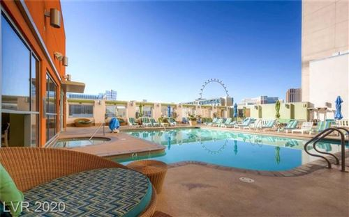 Photo of 211 East FLAMINGO Road #919, Las Vegas, NV 89169 (MLS # 2178665)