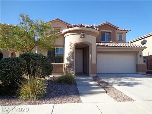 Photo of 2321 Scissortail, North Las Vegas, NV 89084 (MLS # 2197665)