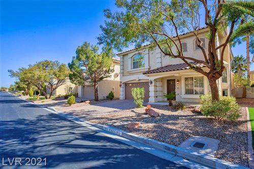 Photo of 10996 Calcedonian Street, Las Vegas, NV 89141 (MLS # 2279665)