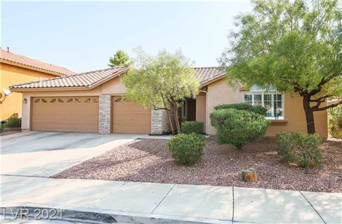 Photo of 1036 Twin Berry Court, Henderson, NV 89002 (MLS # 2335665)