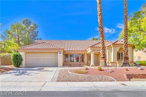 Photo of 2529 Silverton Drive, Las Vegas, NV 89134 (MLS # 2344665)