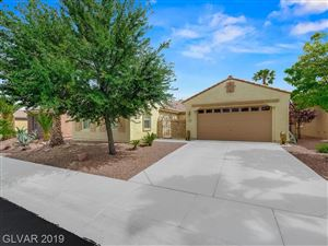 Photo of 7595 KENWOOD HILLS Court, Las Vegas, NV 89131 (MLS # 2098666)